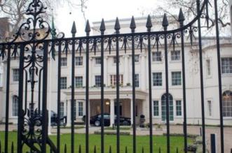 سفارتنا لدى المملكة المتحدة: نحترم القضاء اللندني وهدفنا إعادة شرعية اليمن - المواطن