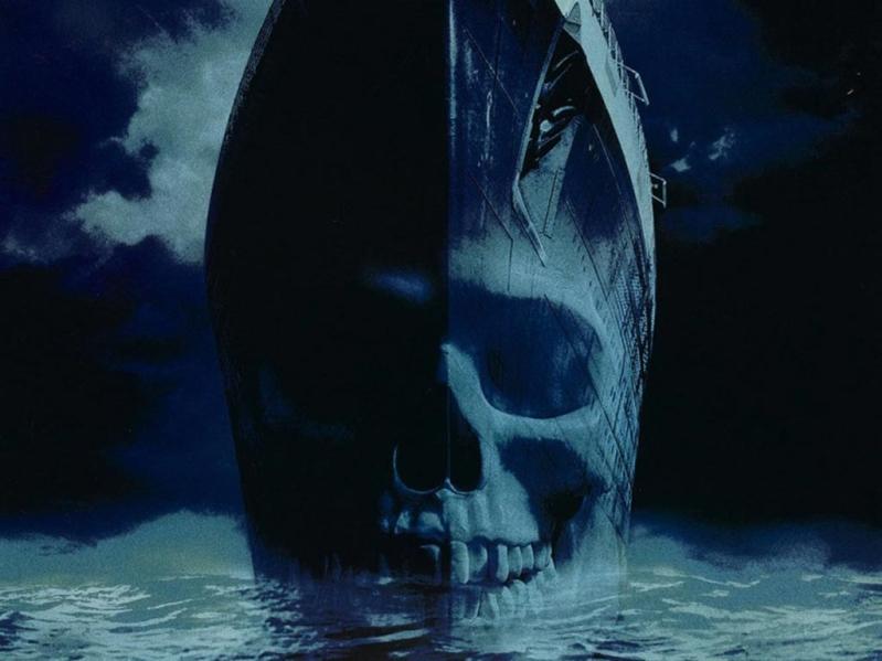 سفن الأشباح