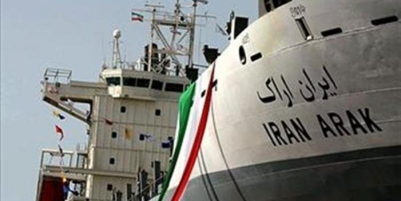 سفن ايرانية