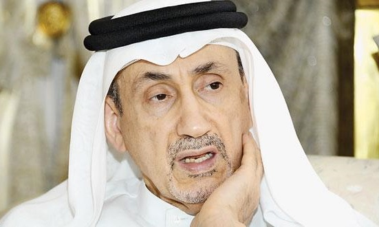 سفير خادم الحرمين الشريفين لدى ألمانيا الدكتور أسامة بن عبدالمجيد شبكشي