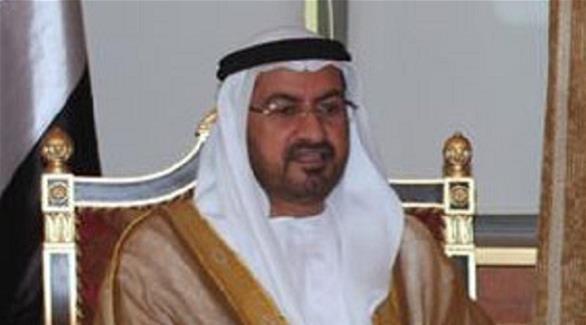 سفير الإمارات في بغداد عبد الله إبراهيم الشحي