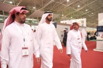 سفير الإمارات: استضافتنا في معرض الكتاب تُعزز العلاقات الثنائية بين البلدين - المواطن