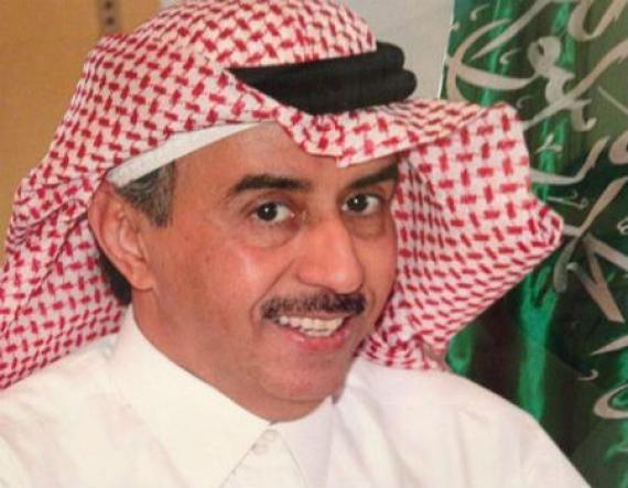 سفير خادم الحرمين الشريفين لدى الجزائر- الدكتور سامي بن عبدالله الصالح