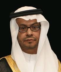 سفير خادم الحرمين الشريفين لدى سلطنة عُمان عيد بن محمد الثقفي