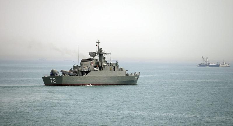 سفينة اماراتية