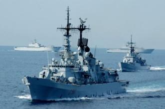 سفينة حربية 1