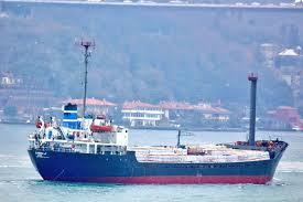 فقدان الاتصال بسفينة صيد روسية على متنها 21 شخصًا