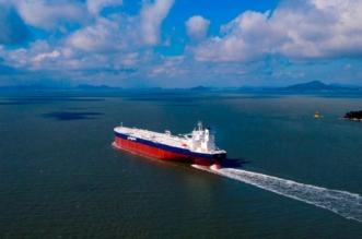 الناقلة قمران ترفع حجم أسطول البحري إلى 91 سفينة متعددة الاستخدامات - المواطن