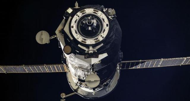 سقوط-سفينة-فضائية-روسية 1