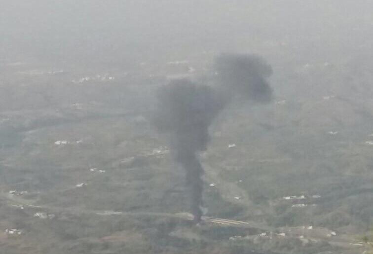 سقوط-طائرة-بحرينية-تابعة-لقوات-التحالف (2)
