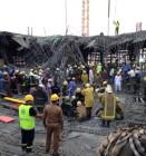 المعلومات الأولية عن سبب انهيار مبنى جامعة القصيم