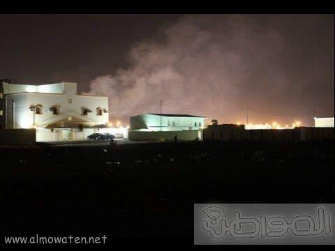 سكان بحرة يشكون من الغازات السامة وملوثات المصانع ! (1)