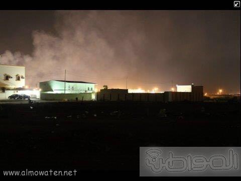 سكان بحرة يشكون من الغازات السامة وملوثات المصانع ! (3)