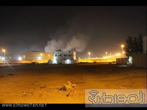 سكان بحرة يشكون من الغازات السامة وملوثات المصانع ! (4)