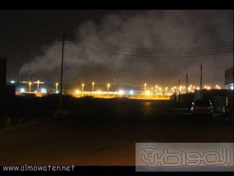 سكان بحرة يشكون من الغازات السامة وملوثات المصانع ! (7)