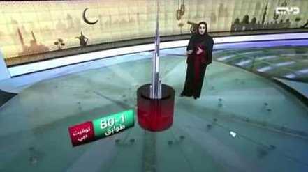 . سكان برج خليفة يفطرون وفق 3 مواقيت مختلفة