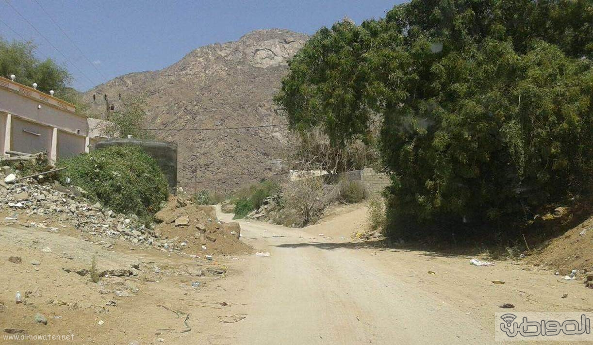 سكان قرية ال طارق بالعرضيات يشكون العزلة وغياب الخدمات البلدية (3)