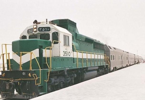 سكة-حديد-قطار