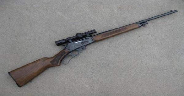 سلاح صيد