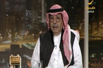 مستشار إعلامي: الملك أشهر من يؤدي العرضة فكلما قرعت طبولها شهر سيفه - المواطن