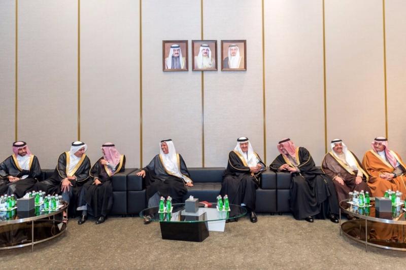 سلطان بن سلمان شخصية العام الخليجية الداعمة للعمل الإنساني (34734594) 