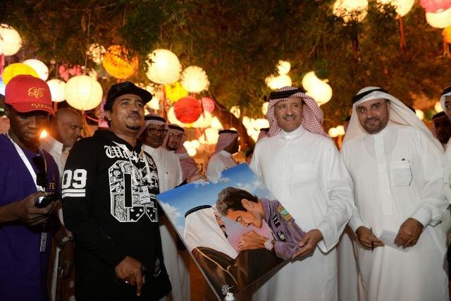 سلطان بن سلمان: هذا ما تحتاجه جدّة التاريخية - المواطن
