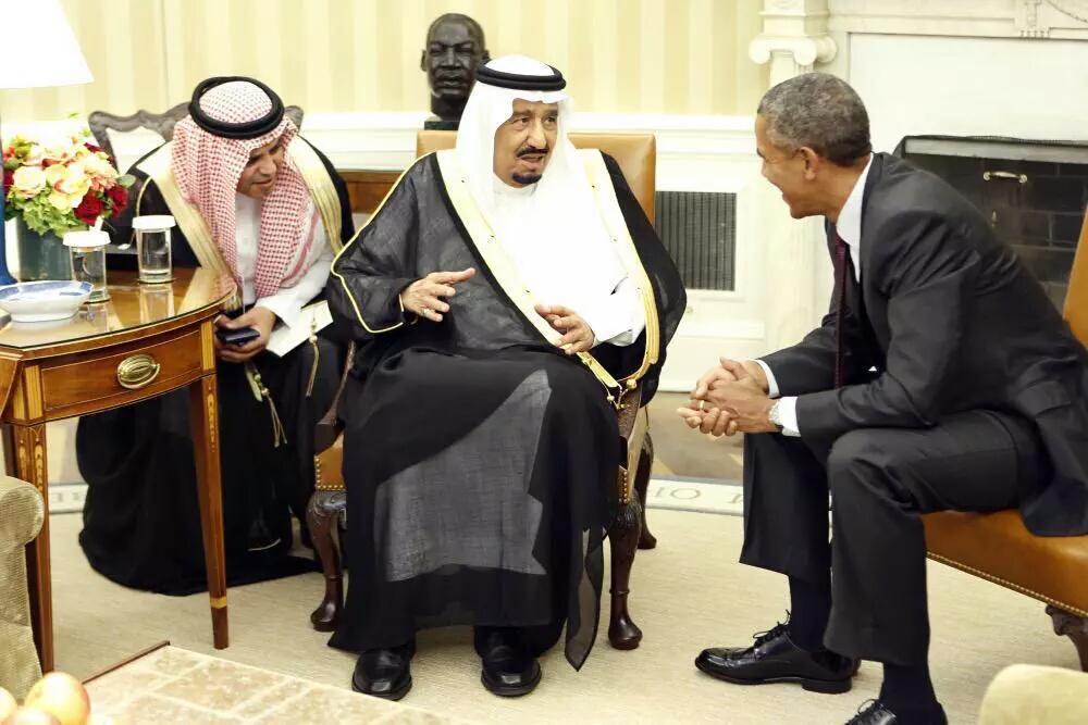 #الملك_سلمان يربك حسابات ملالي #إيران بفتح الاقتصاد السعودي أمام الاستثمار العالمي - المواطن