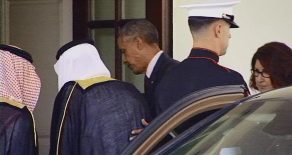 سلمان-أوباما