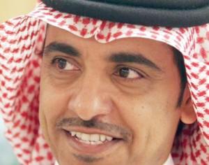 سلمان الدوسري رئيس تحرير صحيفة الاقتصادية