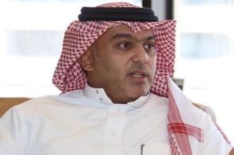 رئيس نادي الحزم: أفتخر بتجربتي السابقة في النصر - المواطن