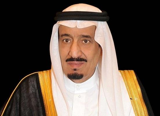 الآن.. خادم الحرمين يتجه إلى #مكة للوقوف ميدانيًّا على حادثة #سقوط_رافعة_الحرم - المواطن