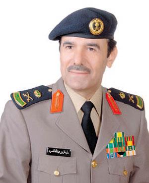 سليمان بن عبدالله العمرو