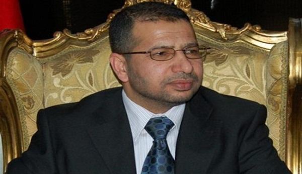 رئيس مجلس النواب العراقي الجديد سليم الجبوري