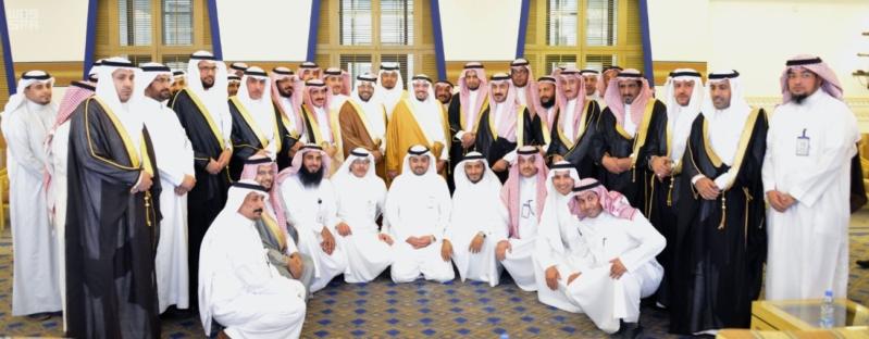 سمو الأمير فيصل بن مشعل يطلع على 46 مشروعاً لصحة منطقة القصيم 3