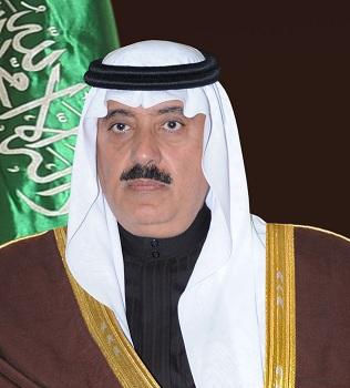 سمو الأمير متعب بن عبدالله