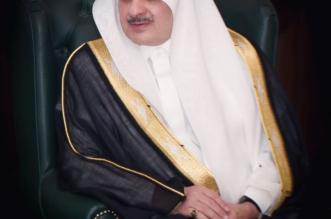 أمير تبوك مهنئاً بنجاح الحج : يجسد حرص الملك وولي العهد لخدمة الإسلام والمسلمين - المواطن