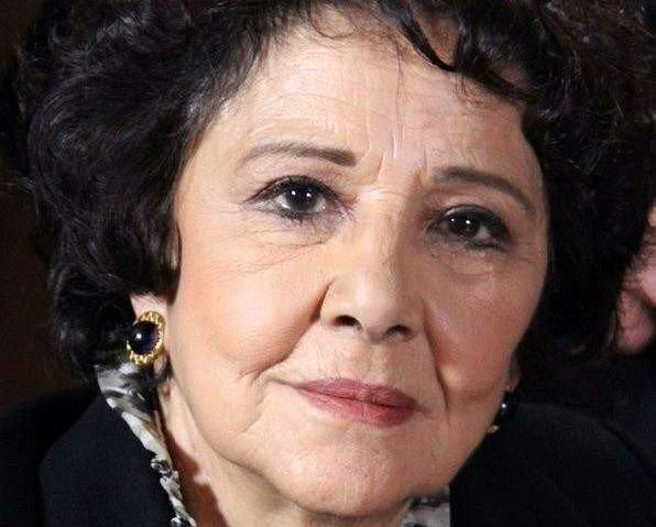 وفاة الفنانة السورية أميرة حجو بعد صراع مع المرض