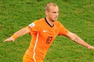 سنايدر يعتزل اللعب الدولي بعد 133 مباراة مع هولندا - المواطن