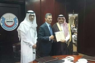 """جامعة العلوم والتكنولوجيا الأردنية تمنح ابن """"السهلي"""" المتوفى شهادة البكالوريوس الفخرية"""