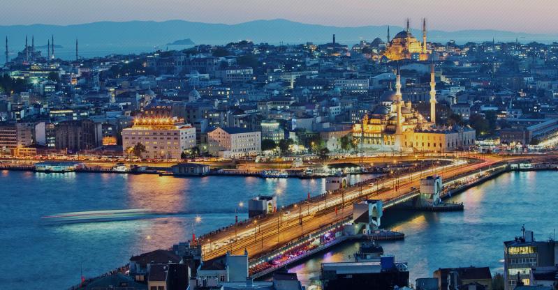 """حظر التجول في تركيا تمهيداً لعملية عسكرية ضد """"بي كاكا"""""""