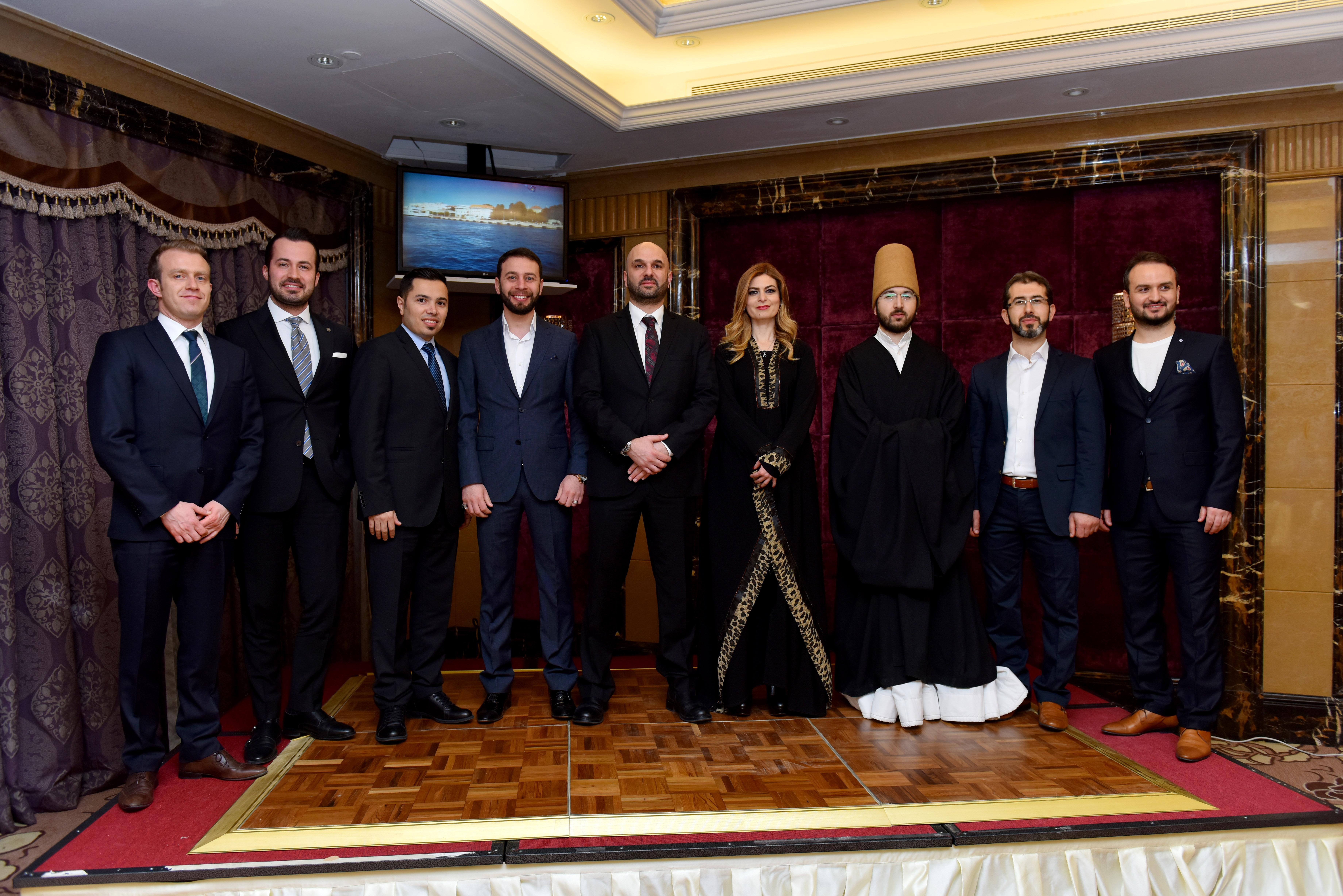 سواح سعوديين بتركيا (4)