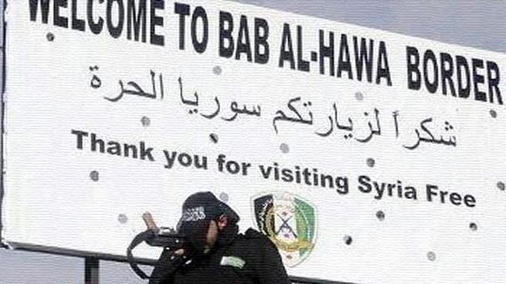 سوريا الجيش الحر