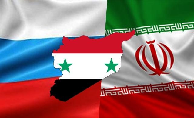 سوريا-و-روسيا-و-إيران