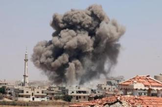 جيش بشار يعلن الهدنة في درعا .. وواشنطن: سنحكم بالأفعال لا الأقوال - المواطن
