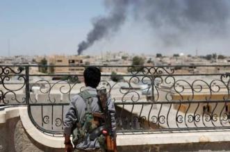 خارجية نظام الأسد ترفض الاتفاق الأميركي التركي بشأن المنطقة الآمنة - المواطن