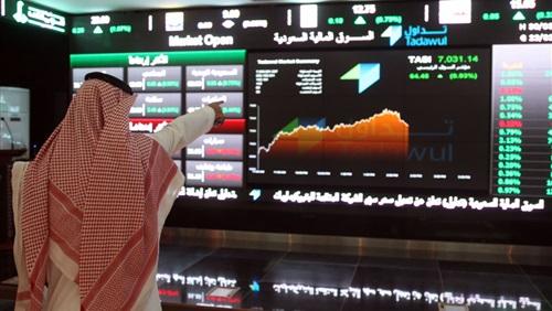 سوق الأسهم يغلق مرتفعًا بتداولات تجاوزت 2.4 مليار ريال