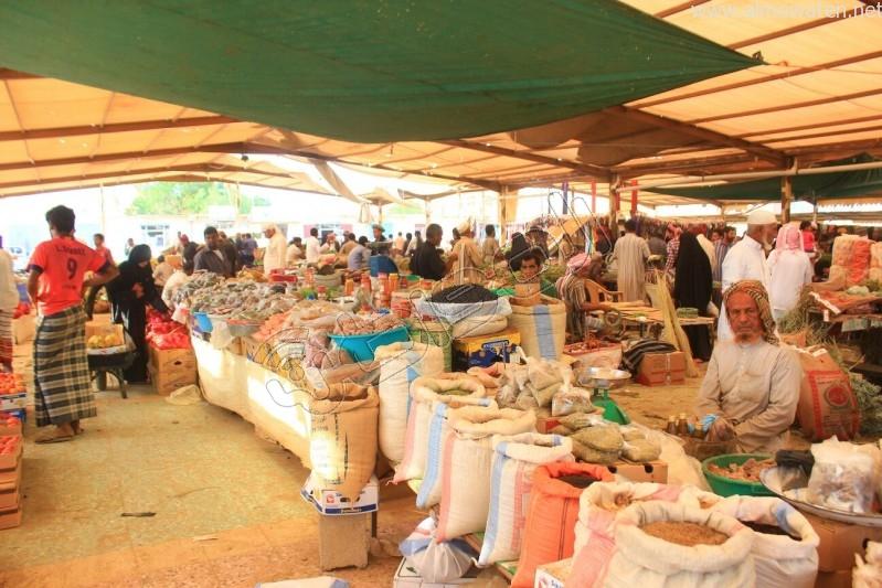 سوق العيدابي