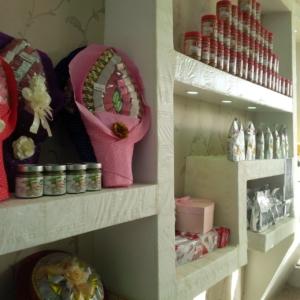سويت فليفور محل لمنتجات الأسر المنتجة بالباحة (1)