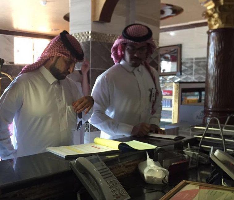 سياحة تبوك تتعامل مع 60 شكوى على مقدمي الخدمات السياحية (3)