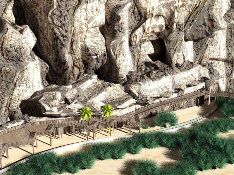 سياحة تبوك (1) 